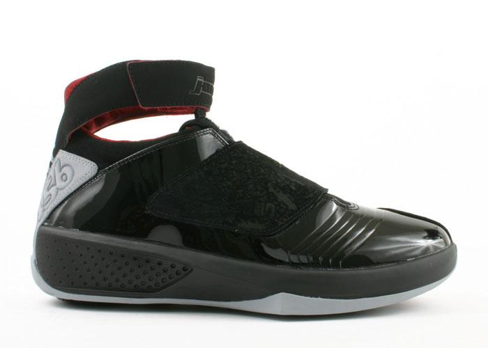 Michael Jordan 20