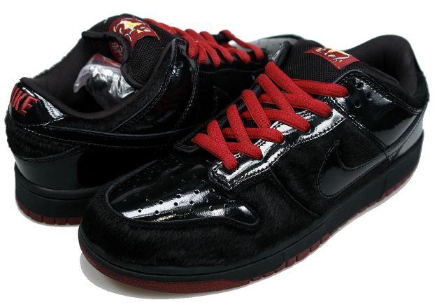Nike Dunk Low Pro SB - Mafia