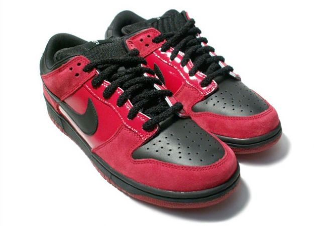 Nike Dunk SB Low - Pro SB Milli Vanilli