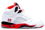 Air Jordan 5 (V)