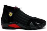 Air Jordan 14 (XIV)