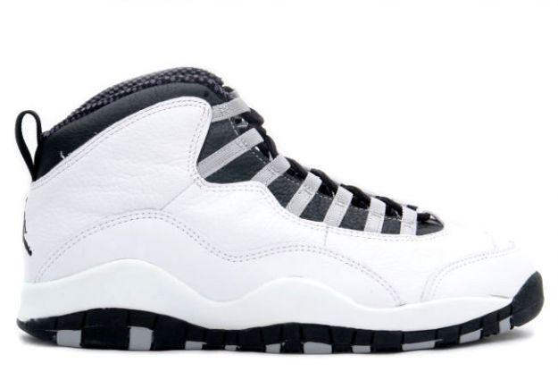 Air Jordan 10 (X) Original (OG