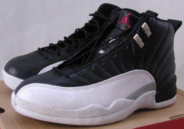 Air Jordan 12 (XII) Original (OG