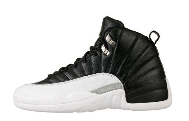 Air Jordan 12 (XII) Retro - Playoffs