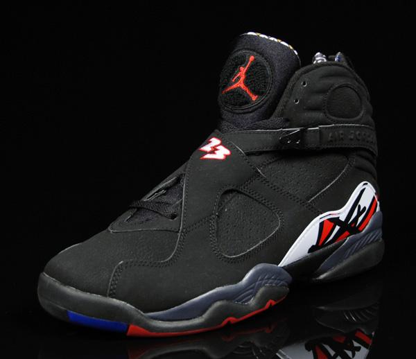Air Jordan 8 (VIII) Retro - Playoffs