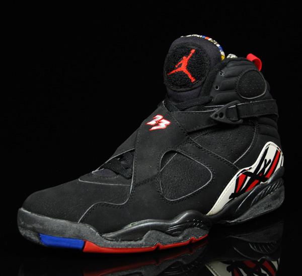 Air Jordan 8 (VIII) Original (OG