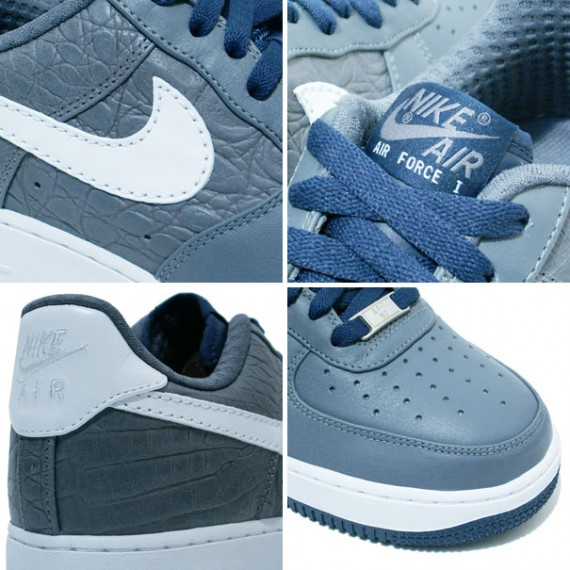 Posted on February 17, 2008 - Air Force Ones, Nike - 157 Views