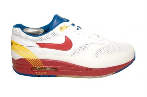 Nike - China 1984 Olympics Pack