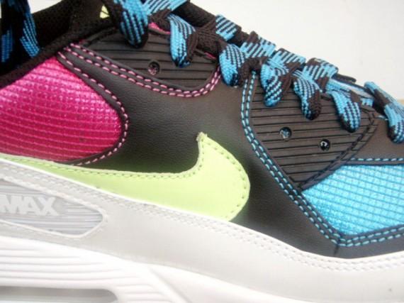 Nike Air Max 90 Quickstrike - Carnival