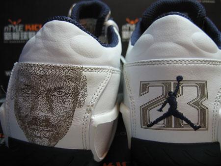 Air Jordan 20 (XX) Original (OG) Low