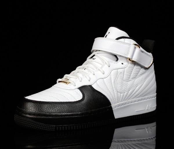 Air Jordan 12 (XII) Fusion - White