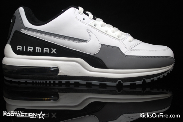 Nike Air Max Ltd White Gold Classic Edition Click to Close Window [x]