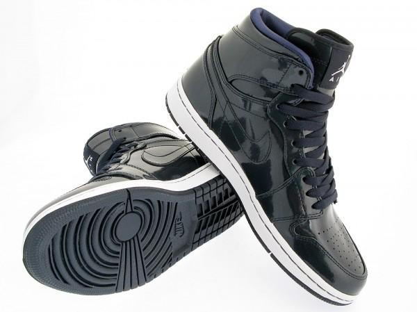 Air Jordan 1 (I) Retro High Patent – November 2009 Release