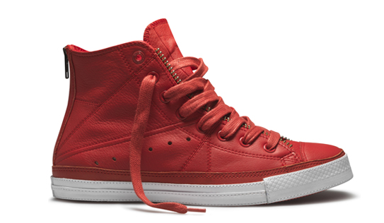 All Star Shoes 2010