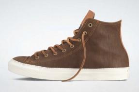 "Converse All-Star Premium Leather ""Teak"""