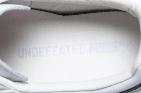 UNDFTD x Puma Clyde & RS Snakeskin Pack