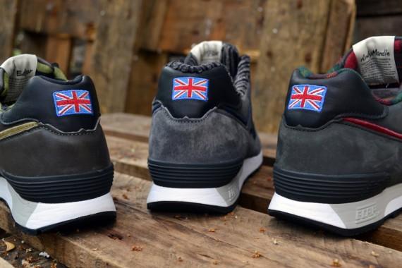 new balance inglesi