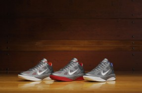 Nike Zoom Hyperfuse - Nike Basketball 1992-2012 - 20 Designs That Changed The Game