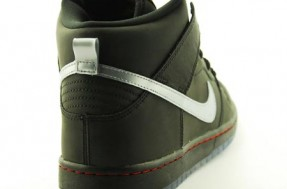 """Nike SB Dunk High Premium - """"Reflective 3M"""" (Another Look) (3)"""