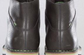 Nike Woodridge Supreme 6 - Dark Grey / Stealth - Volt (6)