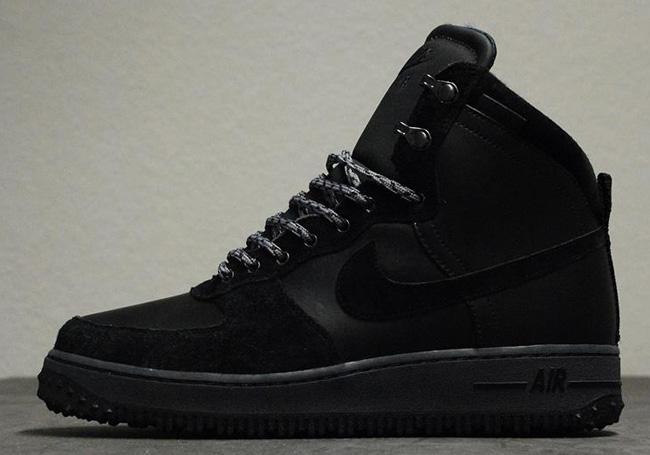 Nike Air Force 1 High Military Boot