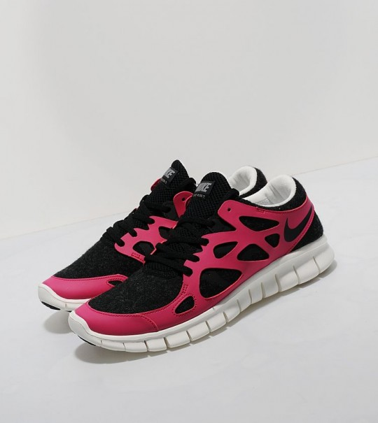 """Nike WMNS Free Run+ 2 """"Wool Pack"""" (New Images) (2)"""