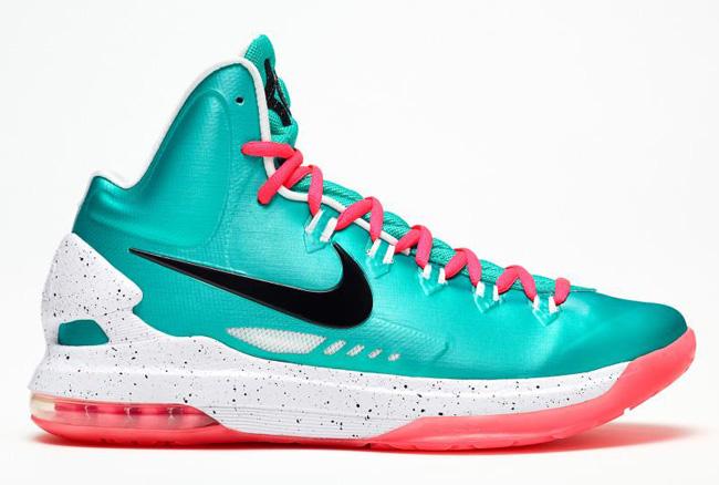Nike iD KD 5 Samples (1)