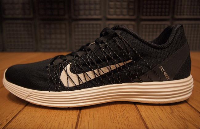 Nike Lunar Racer 3 - Black \u0026 White