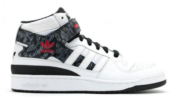 mero Debe estrés  Adidas Forum • KicksOnFire.com