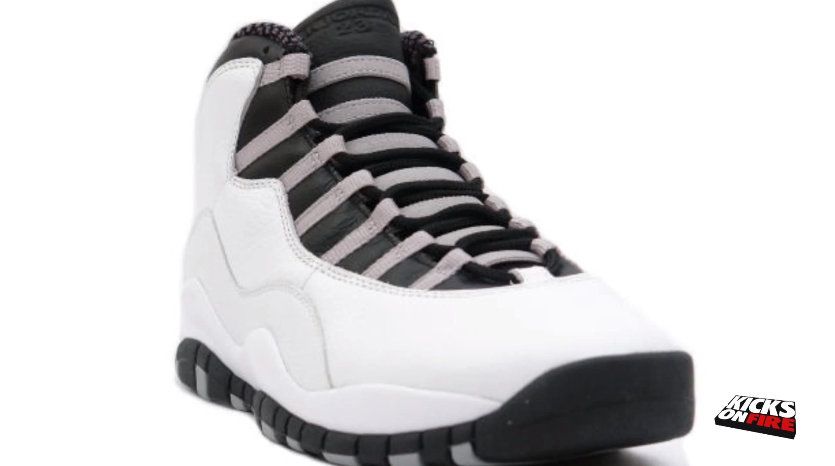 WSR: Jordan 11 Gamma Blue, Jordan 10 Steel, Lebron 10s & Nike Basketball Easter Collection