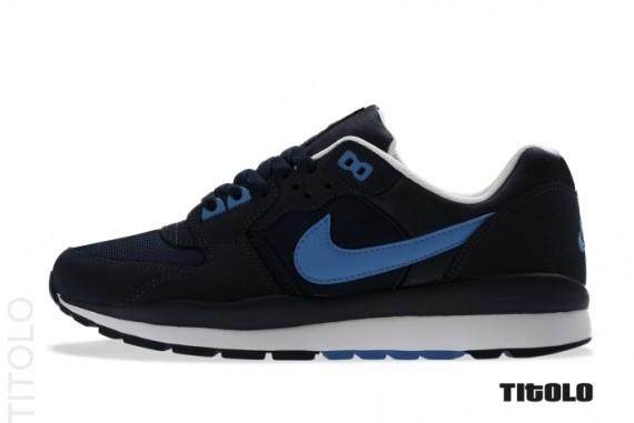 Nike Air Windrunner TR 2 - Obsidian / University Blue (4)