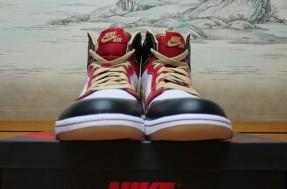 Air Jordan 1 High Retro XQ - New Pictures (5)