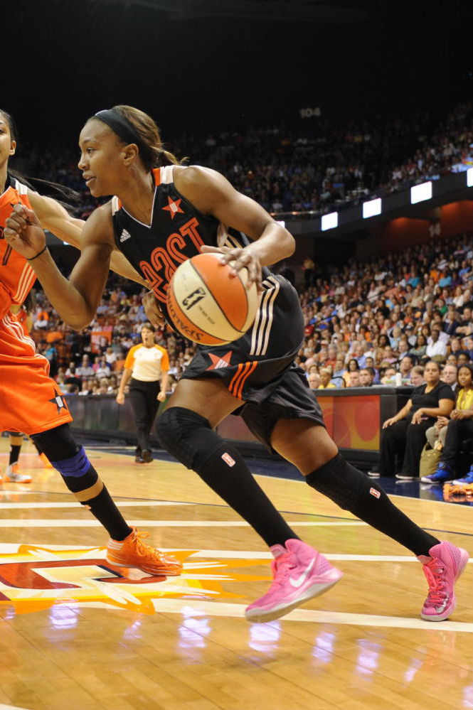 The wnba's finally coming out of the closet about its gay fans