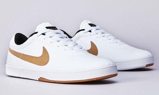 Nike SB Koston One SE - White