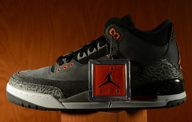 """Air Jordan """"Fear"""" Pack (17)"""
