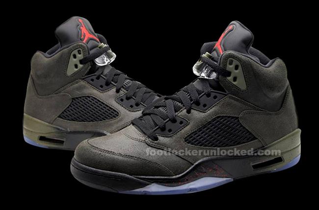 """Air Jordan """"Fear Pack"""" (2)"""