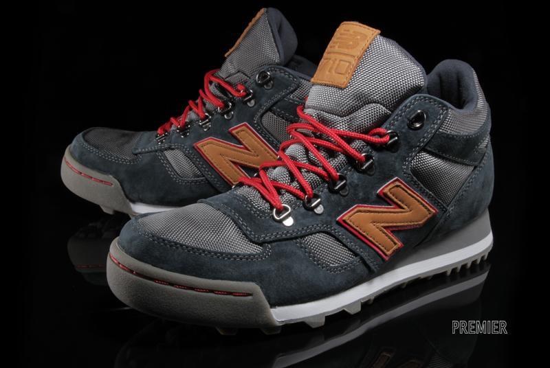 New Balance H710 - Navy / Grey • KicksOnFire.com
