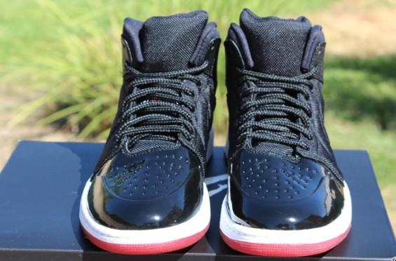 "Air Jordan 1 Retro 95 ""Bred"" (9)"
