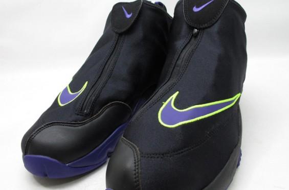 "Nike Air Zoom Flight 98 ""The Glove"" - LA Lakers (4)"