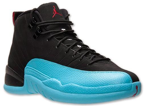 """Air Jordan 12 """"Gamma Blue"""""""