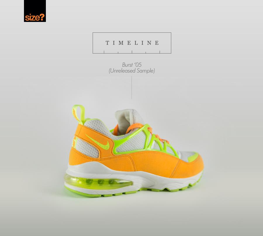 wiele modnych na stopach zdjęcia zakupy Size? x Nike Air Huarache Light 'Atomic Mango' • KicksOnFire.com