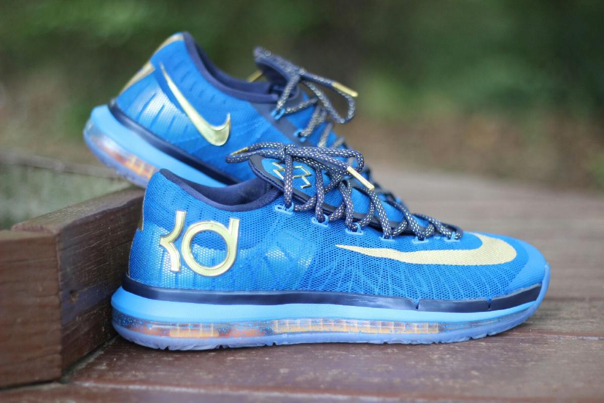 Nike KD 6 Elite \