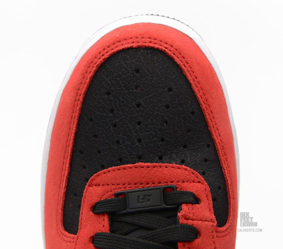 539118549fe71 The Nike Air Force 1 Low silhouette has received a great deal of attention  this Summer, which also means that we have been continuously gifted by  these ...