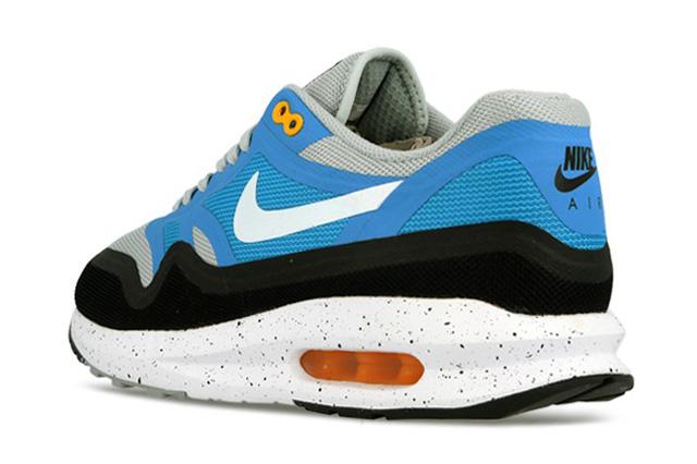 Nike Air Max Lunar 1 - Photo Blue • KicksOnFire.com