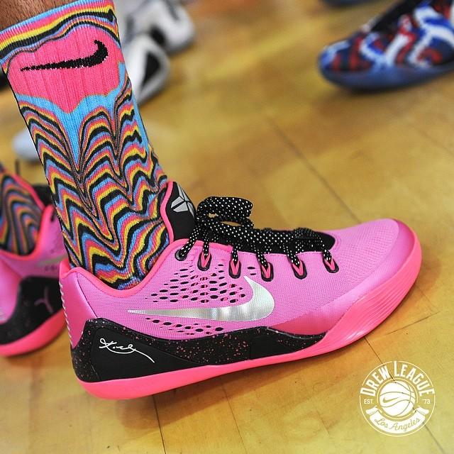 reputable site f44b6 2826b Want The Nike Kobe 9 EM