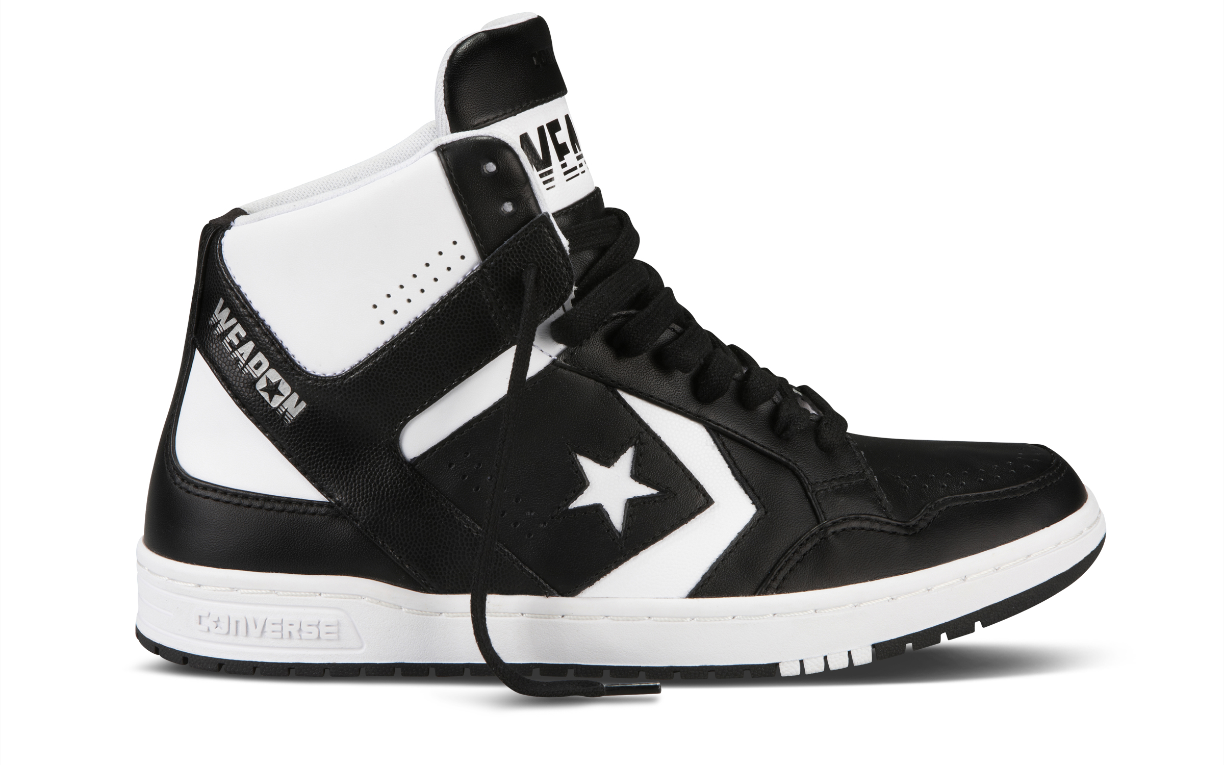 The Remastered Converse CONS Weapon Is