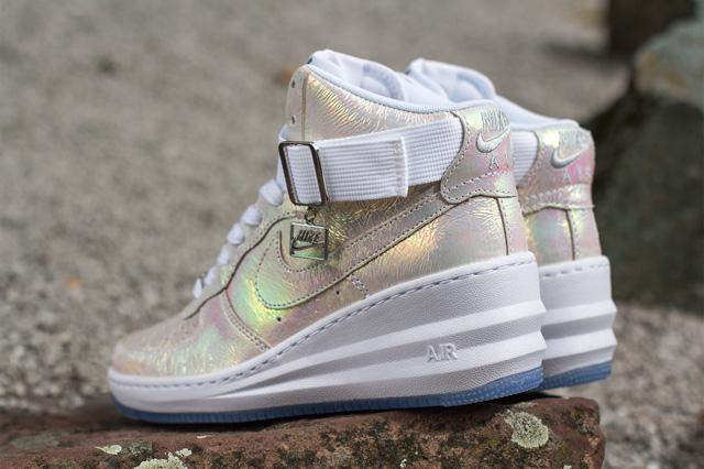 Nike Air & Lunar Force 1 Hi