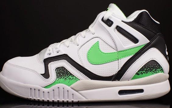 "Nike Air Tech Challenge 2 ""Poison Green"
