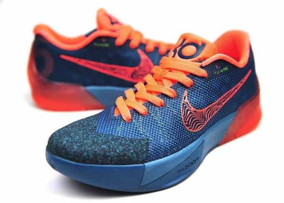 wholesale dealer 78eea 83f0c It Looks Like The Nike KD Trey 5 II Is Gonna.