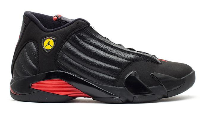 premium selection 34e3e 4426c Top 14 Air Jordan 14 Colorways • KicksOnFire.com